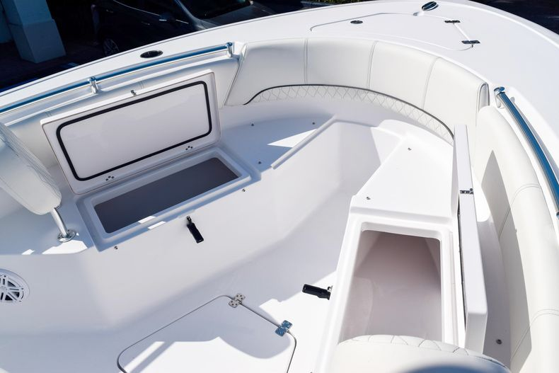 Thumbnail 61 for New 2020 Sportsman Open 232 Center Console boat for sale in Vero Beach, FL
