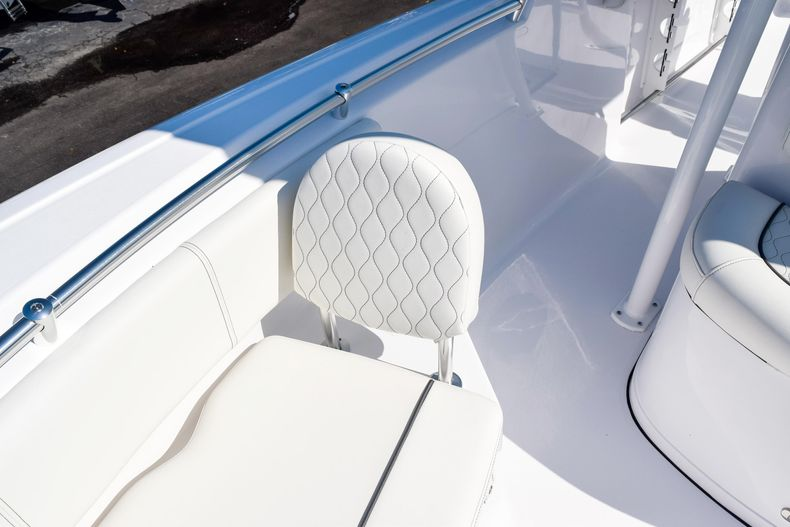 Thumbnail 53 for New 2020 Sportsman Open 232 Center Console boat for sale in Vero Beach, FL