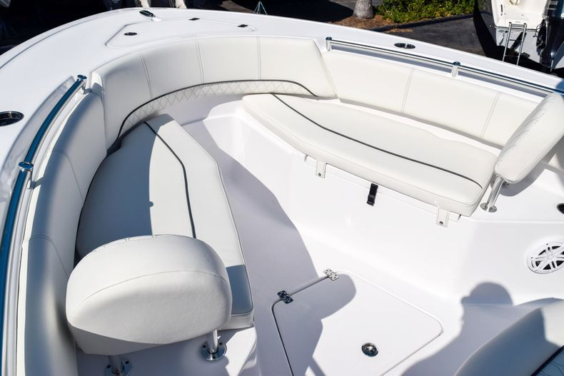 Thumbnail 58 for New 2020 Sportsman Open 232 Center Console boat for sale in Vero Beach, FL