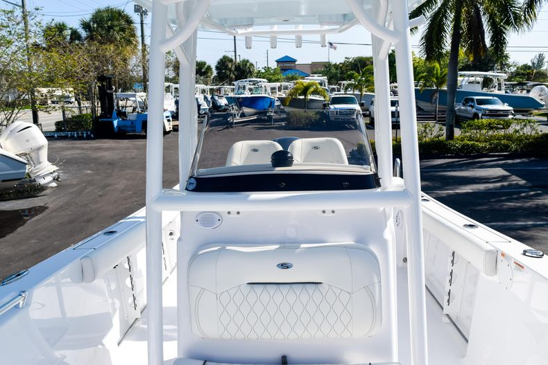 Thumbnail 52 for New 2020 Sportsman Open 232 Center Console boat for sale in Vero Beach, FL