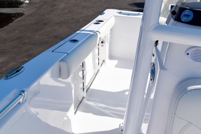 Thumbnail 65 for New 2020 Sportsman Open 232 Center Console boat for sale in Vero Beach, FL