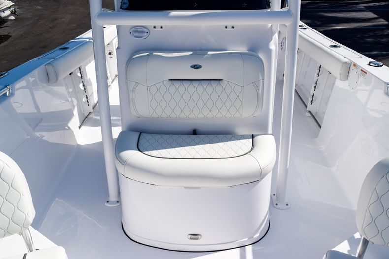 Thumbnail 49 for New 2020 Sportsman Open 232 Center Console boat for sale in Vero Beach, FL