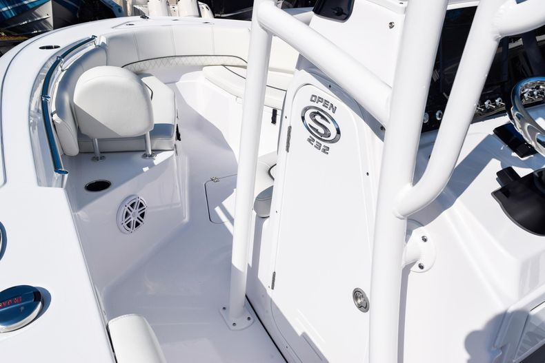 Thumbnail 45 for New 2020 Sportsman Open 232 Center Console boat for sale in Vero Beach, FL
