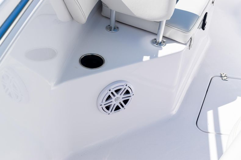 Thumbnail 47 for New 2020 Sportsman Open 232 Center Console boat for sale in Vero Beach, FL