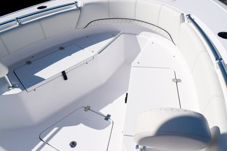 Thumbnail 60 for New 2020 Sportsman Open 232 Center Console boat for sale in Vero Beach, FL