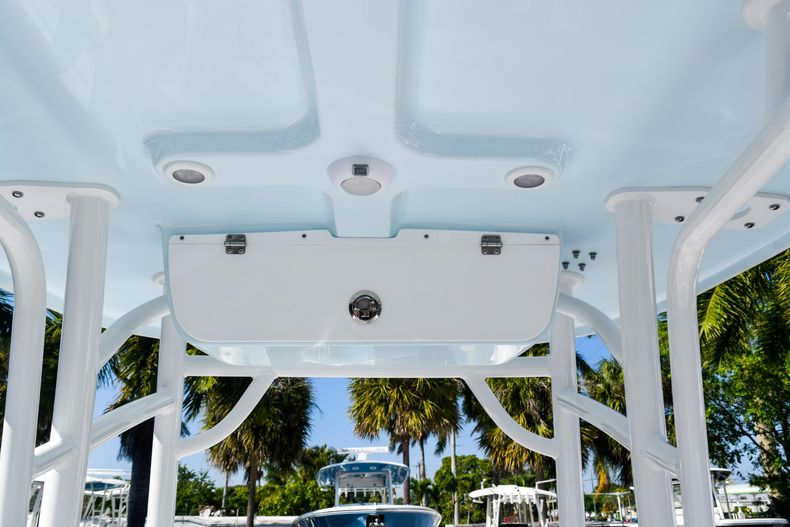 Thumbnail 42 for New 2020 Sportsman Open 232 Center Console boat for sale in Vero Beach, FL
