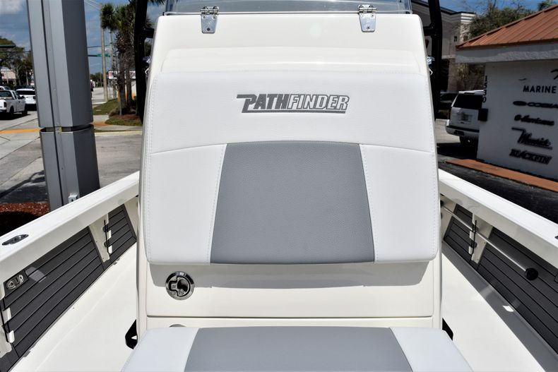 Thumbnail 16 for New 2020 Pathfinder 2300 HPS boat for sale in Fort Lauderdale, FL