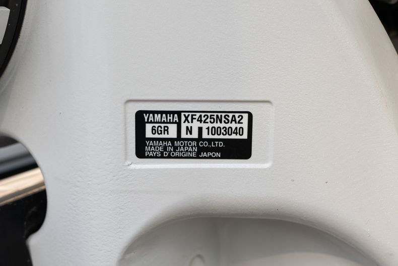 Thumbnail 69 for New 2020 Blackfin 332CC boat for sale in Fort Lauderdale, FL