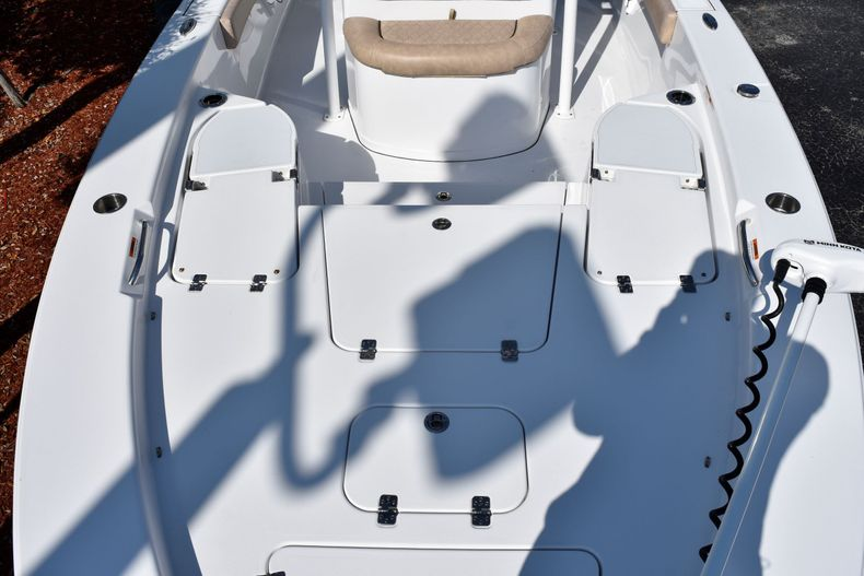 Thumbnail 29 for Used 2019 Sportsman Masters 267 Bay Boat boat for sale in Vero Beach, FL