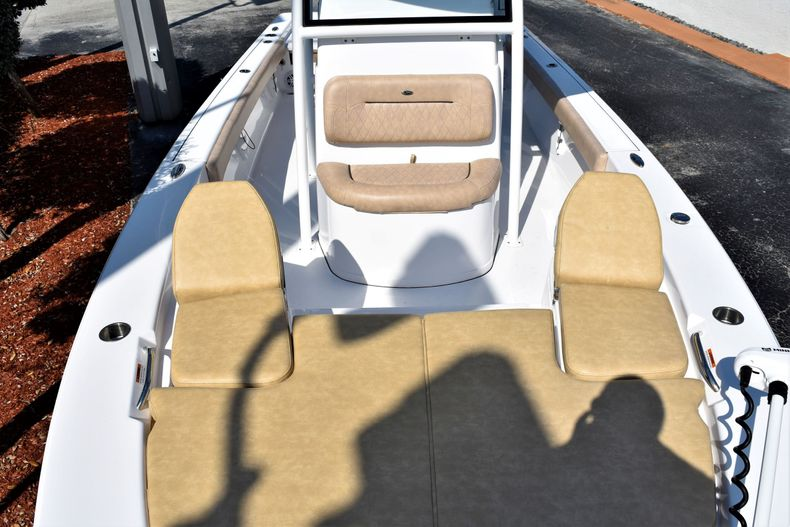 Thumbnail 22 for Used 2019 Sportsman Masters 267 Bay Boat boat for sale in Vero Beach, FL