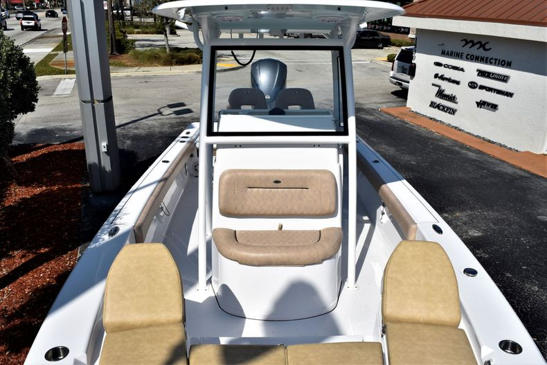 Thumbnail 23 for Used 2019 Sportsman Masters 267 Bay Boat boat for sale in Vero Beach, FL