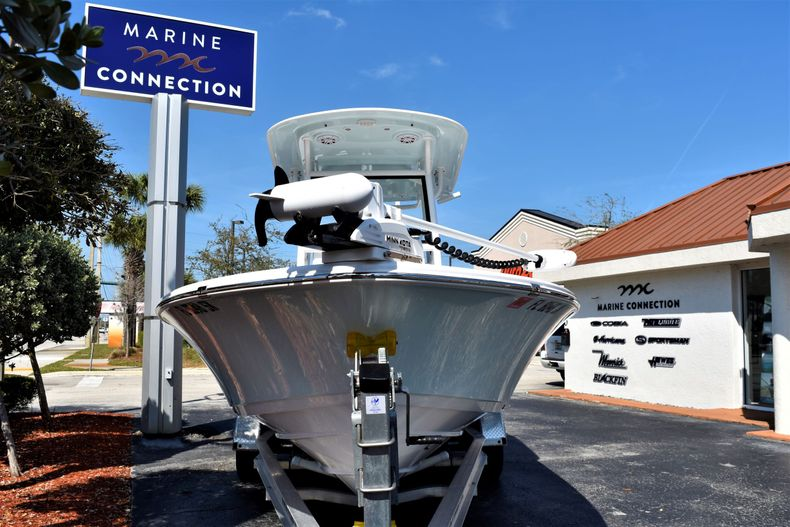 Thumbnail 2 for Used 2019 Sportsman Masters 267 Bay Boat boat for sale in Vero Beach, FL