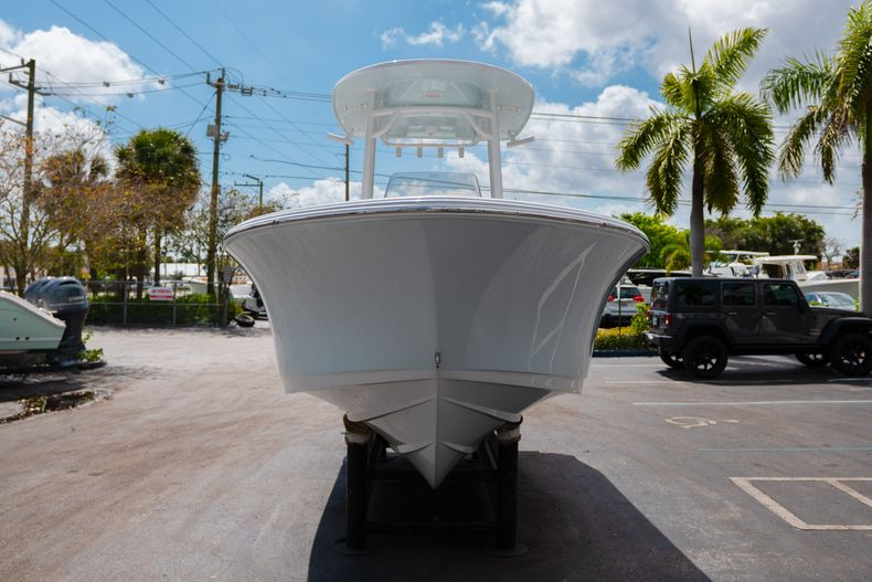 Thumbnail 2 for New 2020 Sportsman Open 232 Center Console boat for sale in Miami, FL