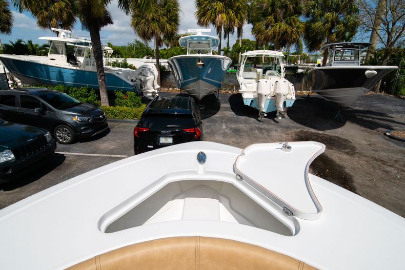 Thumbnail 40 for New 2020 Sportsman Open 232 Center Console boat for sale in Miami, FL