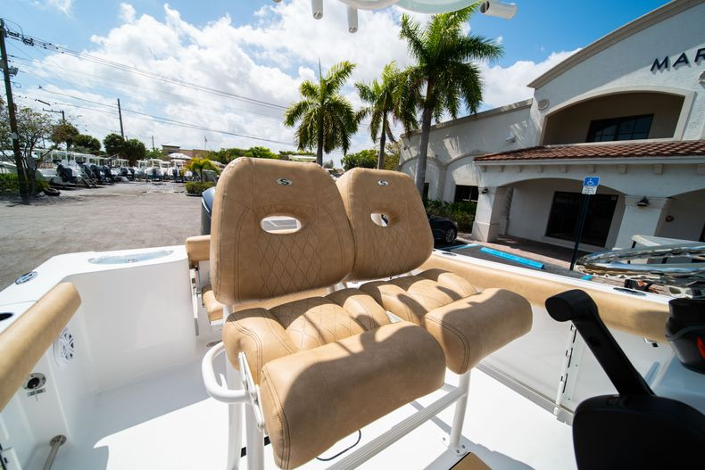 Thumbnail 28 for New 2020 Sportsman Open 232 Center Console boat for sale in Miami, FL