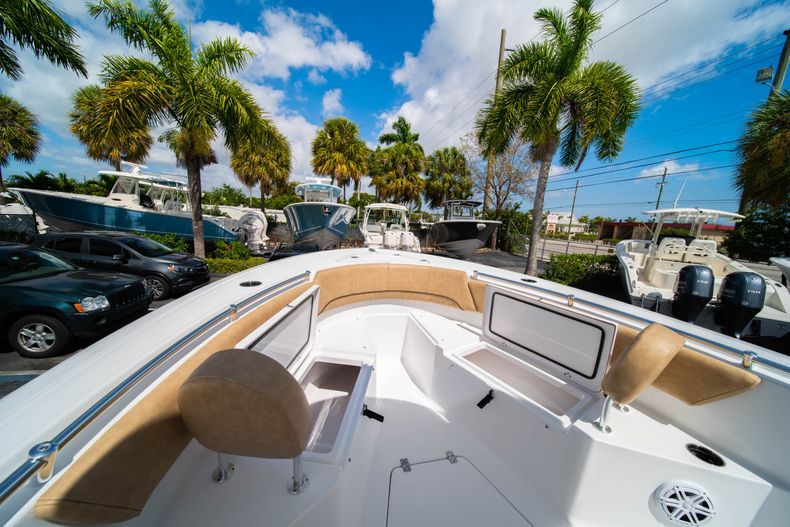 Thumbnail 36 for New 2020 Sportsman Open 232 Center Console boat for sale in Miami, FL