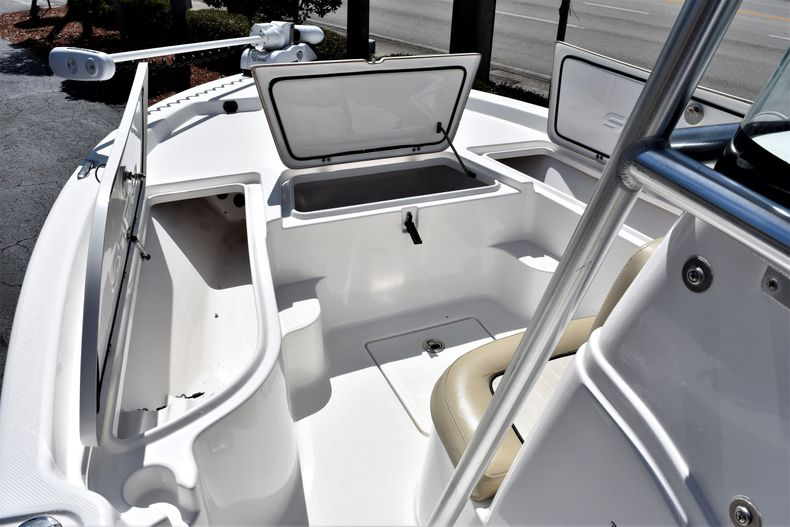 Thumbnail 20 for Used 2016 Sea Fox 200 Viper boat for sale in Vero Beach, FL