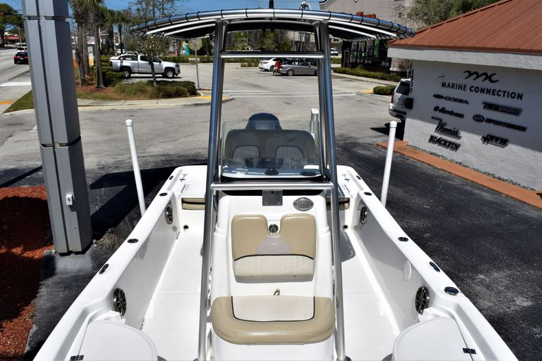 Thumbnail 17 for Used 2016 Sea Fox 200 Viper boat for sale in Vero Beach, FL