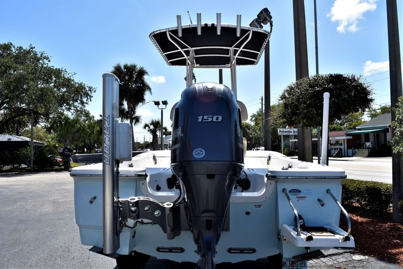 Thumbnail 4 for Used 2016 Sea Fox 200 Viper boat for sale in Vero Beach, FL