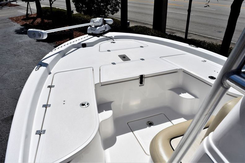 Thumbnail 15 for Used 2016 Sea Fox 200 Viper boat for sale in Vero Beach, FL