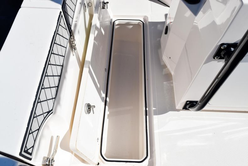 Thumbnail 41 for Used 2018 Wellcraft Scarab 302 Center Console boat for sale in West Palm Beach, FL