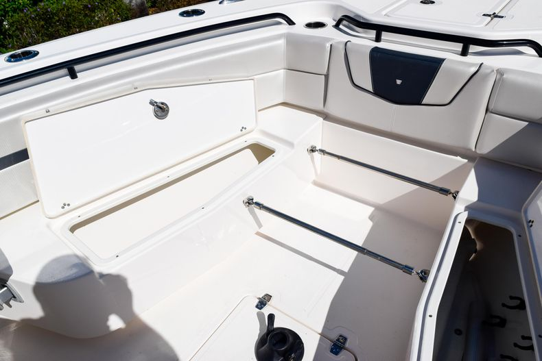 Thumbnail 96 for Used 2018 Wellcraft Scarab 302 Center Console boat for sale in West Palm Beach, FL