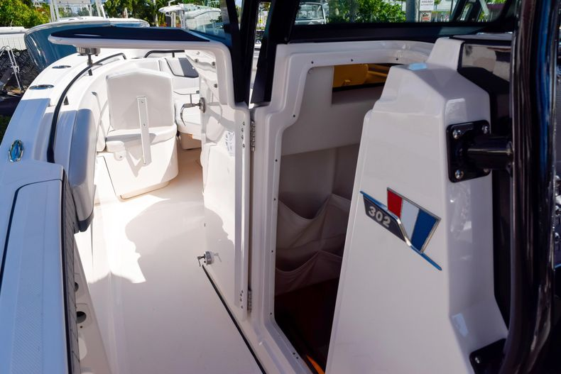 Thumbnail 81 for Used 2018 Wellcraft Scarab 302 Center Console boat for sale in West Palm Beach, FL