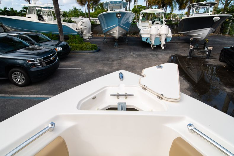 Thumbnail 42 for Used 2017 Key West 239FS boat for sale in West Palm Beach, FL