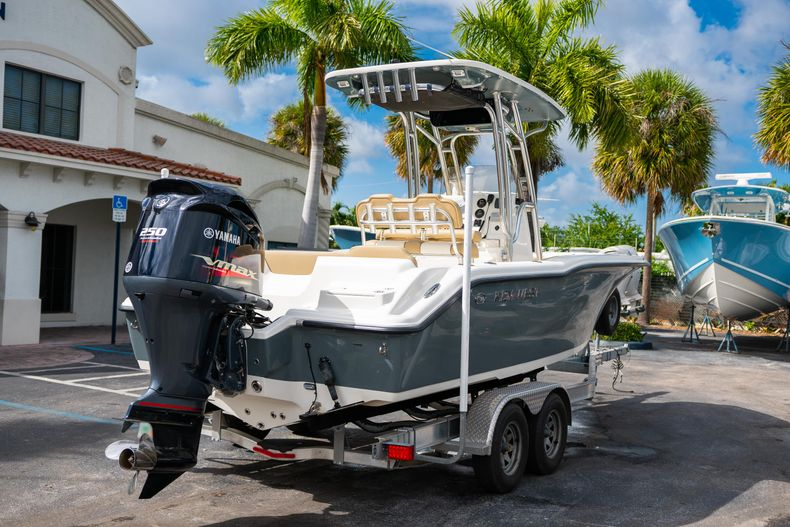 Thumbnail 10 for Used 2017 Key West 239FS boat for sale in West Palm Beach, FL