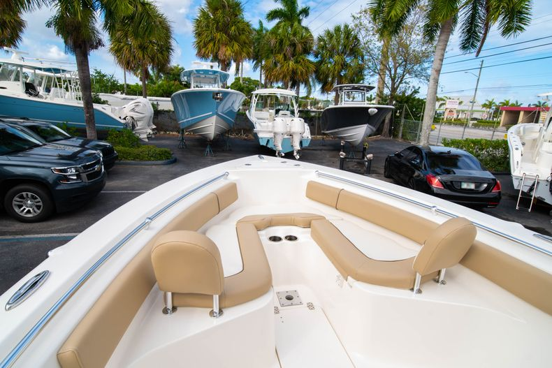 Thumbnail 37 for Used 2017 Key West 239FS boat for sale in West Palm Beach, FL