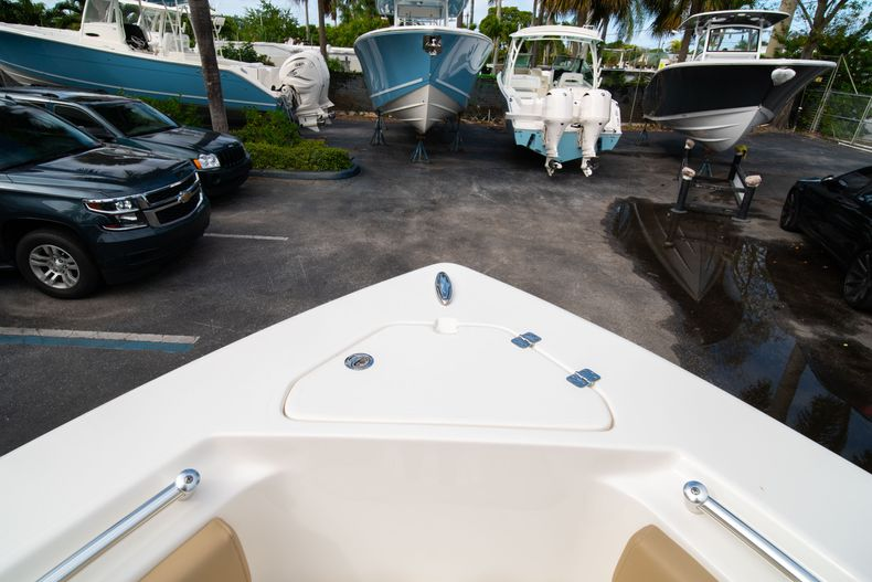 Thumbnail 41 for Used 2017 Key West 239FS boat for sale in West Palm Beach, FL
