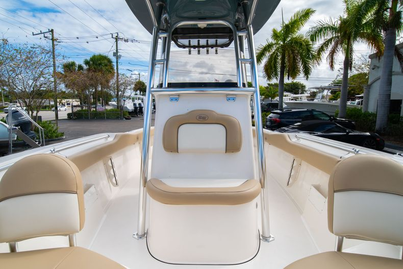 Thumbnail 43 for Used 2017 Key West 239FS boat for sale in West Palm Beach, FL