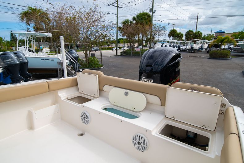 Thumbnail 16 for Used 2017 Key West 239FS boat for sale in West Palm Beach, FL