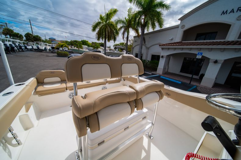 Thumbnail 27 for Used 2017 Key West 239FS boat for sale in West Palm Beach, FL