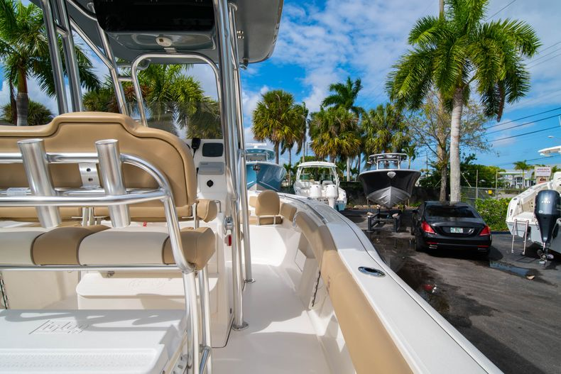 Thumbnail 17 for Used 2017 Key West 239FS boat for sale in West Palm Beach, FL