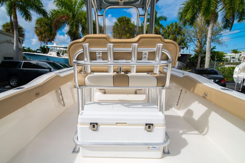 Thumbnail 18 for Used 2017 Key West 239FS boat for sale in West Palm Beach, FL