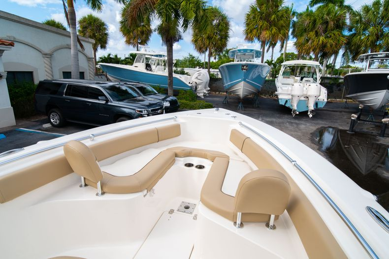Thumbnail 34 for Used 2017 Key West 239FS boat for sale in West Palm Beach, FL