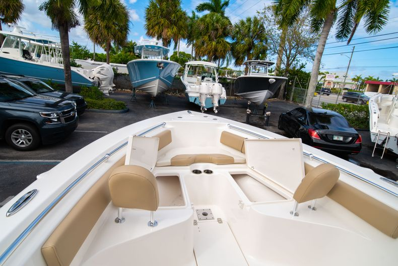 Thumbnail 38 for Used 2017 Key West 239FS boat for sale in West Palm Beach, FL