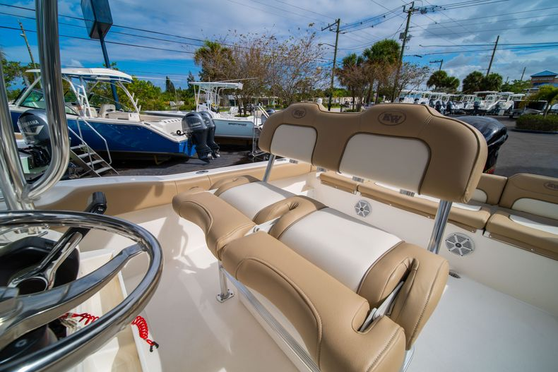 Thumbnail 30 for Used 2017 Key West 239FS boat for sale in West Palm Beach, FL