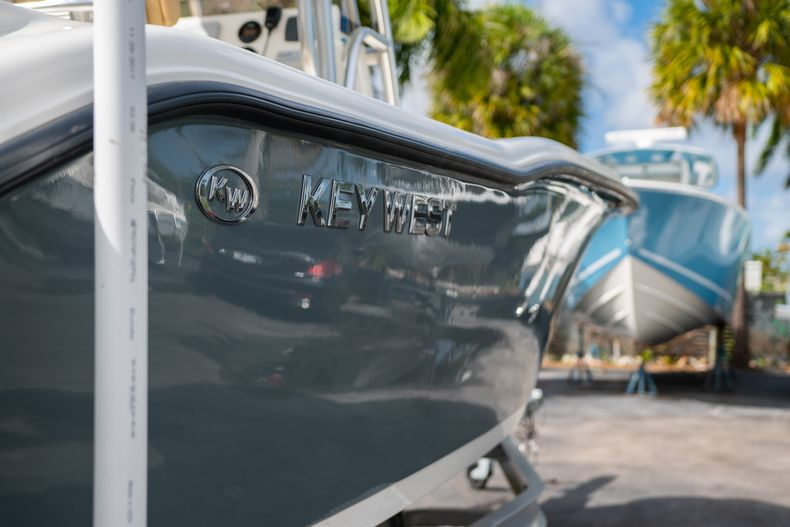 Thumbnail 11 for Used 2017 Key West 239FS boat for sale in West Palm Beach, FL