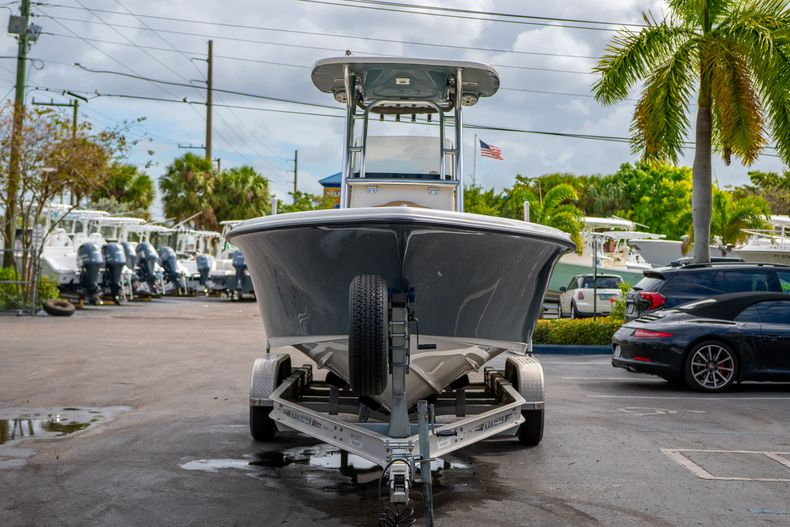 Thumbnail 3 for Used 2017 Key West 239FS boat for sale in West Palm Beach, FL