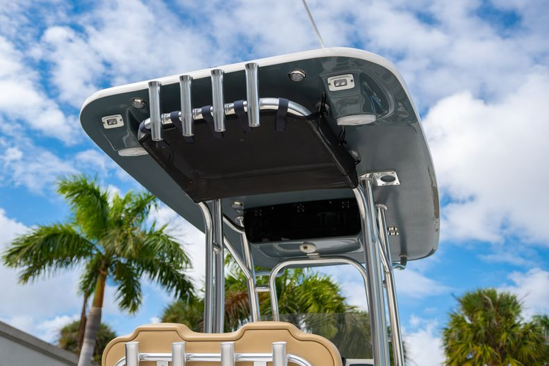 Thumbnail 12 for Used 2017 Key West 239FS boat for sale in West Palm Beach, FL