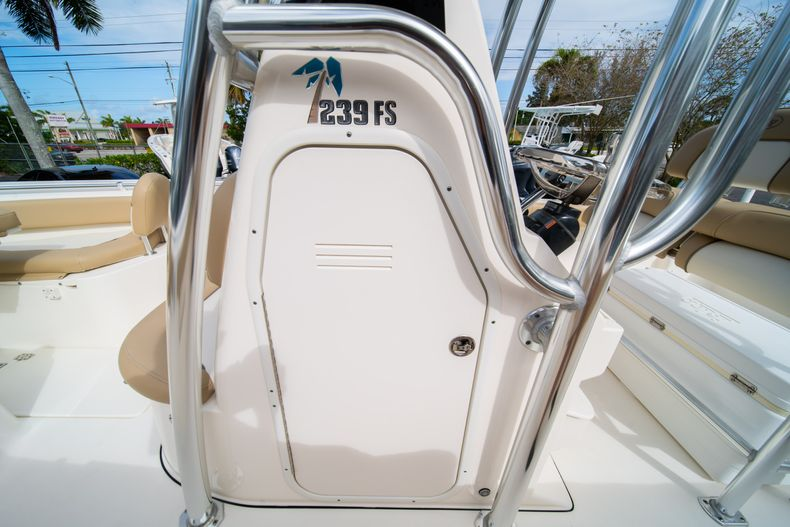 Thumbnail 31 for Used 2017 Key West 239FS boat for sale in West Palm Beach, FL