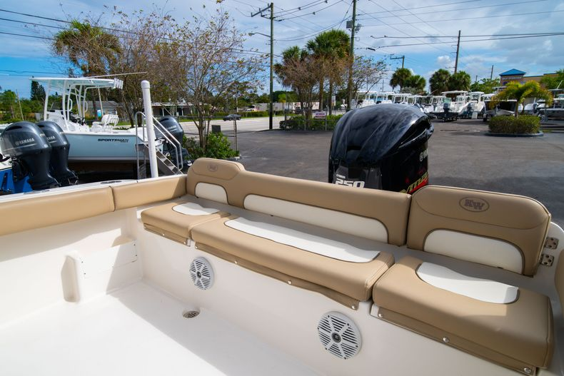 Thumbnail 15 for Used 2017 Key West 239FS boat for sale in West Palm Beach, FL