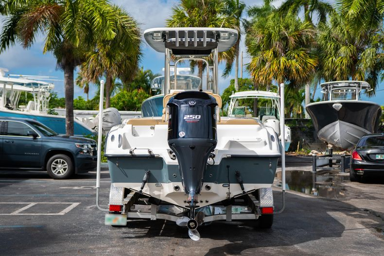 Thumbnail 9 for Used 2017 Key West 239FS boat for sale in West Palm Beach, FL
