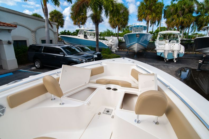 Thumbnail 35 for Used 2017 Key West 239FS boat for sale in West Palm Beach, FL