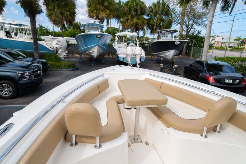 Thumbnail 36 for Used 2017 Key West 239FS boat for sale in West Palm Beach, FL