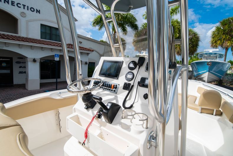 Thumbnail 20 for Used 2017 Key West 239FS boat for sale in West Palm Beach, FL