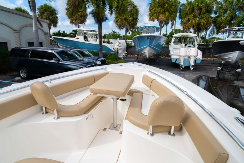 Thumbnail 33 for Used 2017 Key West 239FS boat for sale in West Palm Beach, FL