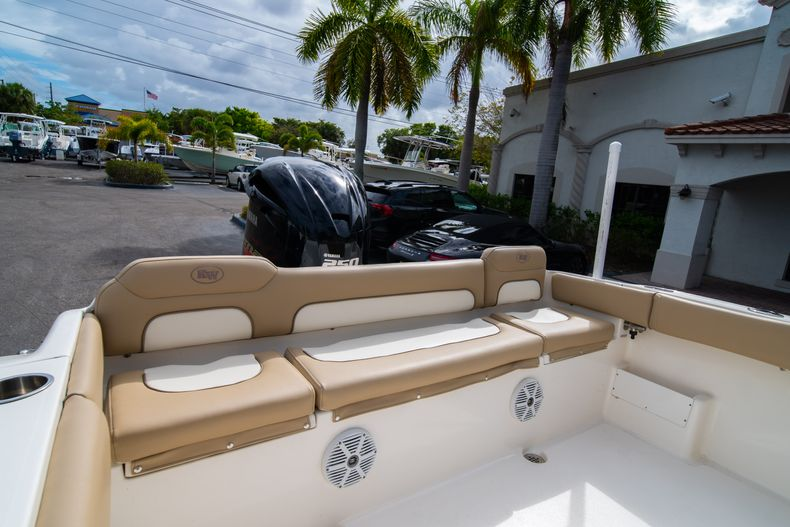 Thumbnail 13 for Used 2017 Key West 239FS boat for sale in West Palm Beach, FL